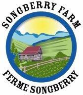 songberry farm logo